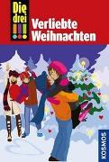 Cover-Bild zu Die drei !!!, 39, Verliebte Weihnachten von von Vogel, Maja