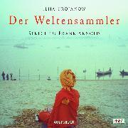 Cover-Bild zu Der Weltensammler (Audio Download) von Trojanow, Ilija