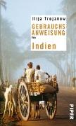 Cover-Bild zu Gebrauchsanweisung für Indien (eBook) von Trojanow, Ilija