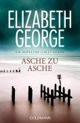 Cover-Bild zu Asche zu Asche von George, Elizabeth