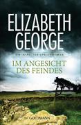 Cover-Bild zu Im Angesicht des Feindes von George, Elizabeth