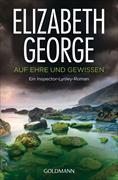 Cover-Bild zu Auf Ehre und Gewissen von George, Elizabeth