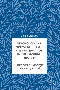 Cover-Bild zu Psychological Empowerment and Job Satisfaction in the Banking Sector (eBook) von George, Elizabeth