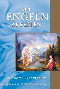 Cover-Bild zu Mit Engeln arbeiten (eBook) von Prophet, Elizabeth Clare