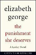Cover-Bild zu The Punishment She Deserves von George, Elizabeth