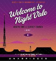 Cover-Bild zu Welcome to Night Vale CD von Fink, Joseph