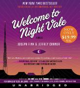 Cover-Bild zu Welcome to Night Vale Low Price CD von Fink, Joseph