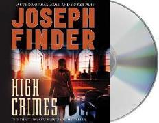 Cover-Bild zu High Crimes von Finder, Joseph