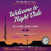 Cover-Bild zu Welcome to Night Vale Vinyl Edition + MP3 von Fink, Joseph