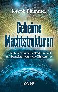 Cover-Bild zu Geheime Machtstrukturen (eBook) von Plummer, Joseph