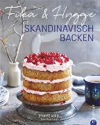 Cover-Bild zu Fika & Hygge von Aurell, Brontë