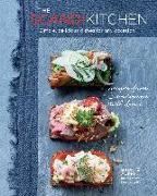 Cover-Bild zu The Scandi Kitchen (eBook) von Aurell, Bronte