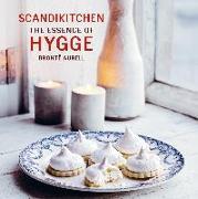 Cover-Bild zu ScandiKitchen: The Essence of Hygge (eBook) von Aurell, Bronte