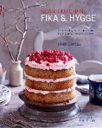 Cover-Bild zu ScandiKitchen: Fika and Hygge (eBook) von Aurell, Bronte