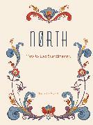 Cover-Bild zu NORTH von Aurell, Bronte