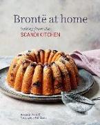 Cover-Bild zu Brontë at home: Baking from the ScandiKitchen von Aurell, Bronte