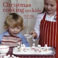Cover-Bild zu Christmas Cooking with Kids von Rigg, Annie