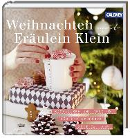 Cover-Bild zu Weihnachten mit Fräulein Klein von Bauer, Yvonne
