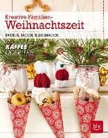 Cover-Bild zu Kreative Familien-Weihnachtszeit von SWR Kaffee oder Tee