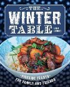 Cover-Bild zu Winter Table von Lemke, Lisa