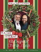 Cover-Bild zu The Hairy Bikers' 12 Days of Christmas von Bikers, Hairy