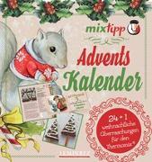 Cover-Bild zu mixtipp: Adventskalender von Watermann, Antje (Hrsg.)