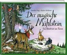 Cover-Bild zu Luises Märchenküche von Bucher, Louise