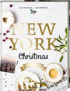 Cover-Bild zu New York Christmas Brunch von Nieschlag, Lisa