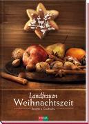 Cover-Bild zu Landfrauen-Weihnachtszeit von Frey, Marie-Helen