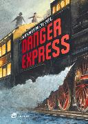 Cover-Bild zu Danger Express von Oppel, Kenneth