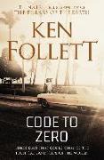 Cover-Bild zu Code to Zero von Follett, Ken
