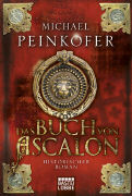 Cover-Bild zu Das Buch von Ascalon von Peinkofer, Michael