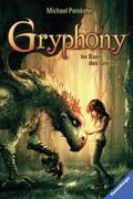 Cover-Bild zu Gryphony, Band 1: Im Bann des Greifen von Peinkofer, Michael