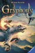 Cover-Bild zu Gryphony, Band 2: Der Bund der Drachen von Peinkofer, Michael