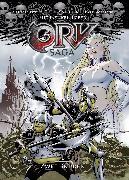 Cover-Bild zu Ork-Saga 1: Zwei Brüder (eBook) von Peinkofer, Michael