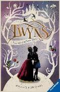 Cover-Bild zu Twyns, Band 1: Die magischen Zwillinge von Peinkofer, Michael