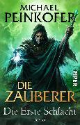 Cover-Bild zu Die Zauberer von Peinkofer, Michael