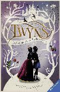 Cover-Bild zu Twyns, Band 1: Die magischen Zwillinge (eBook) von Peinkofer, Michael