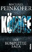 Cover-Bild zu Die Könige (eBook) von Peinkofer, Michael