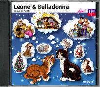 Cover-Bild zu Leone und Belladonna von Venditti-Martin, Tamar
