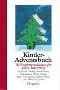 Cover-Bild zu Kinder-Adventsbuch von Kampa, Daniel (Ausw.)