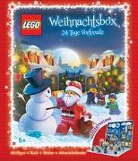 Cover-Bild zu LEGO® Weihnachtsbox - 24 Tage Vorfreude
