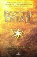 Cover-Bild zu Pozitif Enerji von Orloff, Judith