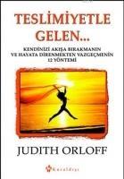 Cover-Bild zu Teslimiyetle Gelen von Orloff, Judith