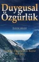 Cover-Bild zu Duygusal Özgürlük von Orloff, Judith