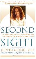 Cover-Bild zu Second Sight (eBook) von Orloff, Judith