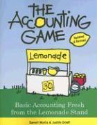 Cover-Bild zu Accounting Game von Mullis, Darrell