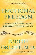 Cover-Bild zu Emotional Freedom (eBook) von Orloff, Judith