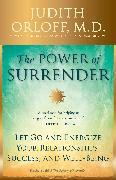 Cover-Bild zu The Power of Surrender (eBook) von Orloff, Judith