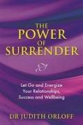 Cover-Bild zu The Power of Surrender von Orloff, Judith